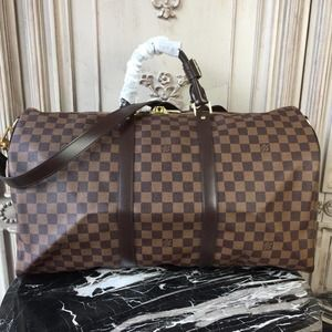 🌸✨RARE L.V  Keepall Bandouliere 45 Shoulder Travel Bag